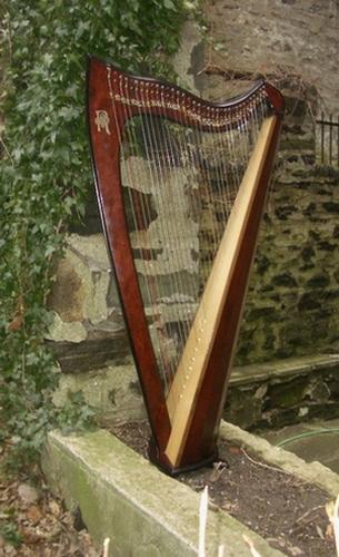 Merlins Harp